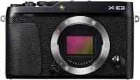 Fujifilm X-E3 kere must
