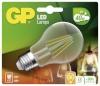 Gp Batteries LED-lambipirn Filament Classic E27 4W (40W) 470 lm