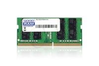 GOODRAM mälu DDR4 SO-DIMM 8GB 2400MHz CL17