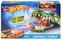 Hot Wheels autorada Crocodile Crunch (DWK96)