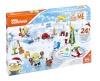 Mattel advendikalender Mega Construx Despicable Me Advent Calendar 2017