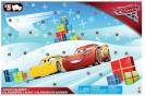 Mattel advendikalender Disney Cars 3 Advent Calendar 2017