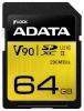 ADATA mälukaart ADATA SDXC UHS-II U3 Class 10 64GB Premier One