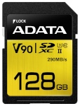 ADATA mälukaart ADATA SDXC UHS-II U3 Class 10 128GB Premier One