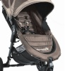 Baby Jogger istmekate koos polstriga City Mini GT, Sand/Stone