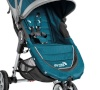 Baby Jogger istmekate koos polstriga City Mini, Teal/Gray