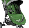 Baby Jogger istmekate koos polstriga City Mini, Evergreen/Gray