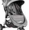 Baby Jogger istmekate koos polstriga City Mini, Steel/Gray