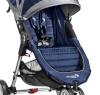 Baby Jogger istmekate koos polstriga City Mini, Cobalt/Gray