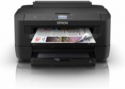 19017e820b6 Epson printer WorkForce WF-7210DTW - Printers - Computer Supplies - Digizone