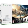 Microsoft mängukonsool Xbox One S 1TB + Assassins Creed + Rainbox Six