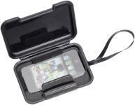 B&W kohver Outdoor Case Type 200 must Detachable Foam Inlay