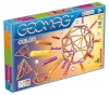 Geomag magnet konstruktor Color 127-osaline