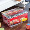 BGB Cars Kokkupandav Mänguasjakast Autod (50 x 39 cm)