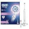 Braun hambahari Oral-B PRO 900 SENSI UltraThin + EB18 lisaotsik 3D White