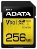 ADATA mälukaart SDXC UHS-II U3 Class 10 256GB Premier One