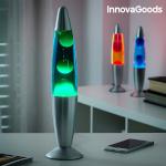 InnovaGoods Magma Laavalamp 25W, roheline