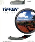 Tiffen filter Enhancing ® 72mm