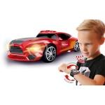 Gerardo's Toys häälkäsklusel juhitav spiooniauto Spy Car (GT67400)