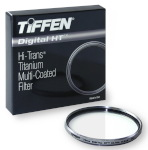 Tiffen filter Digital HT UV Haze 86 58mm
