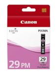 Canon tindikassett PGI-29PM fotomagneta