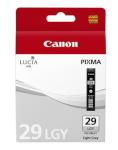 Canon tindikassett PGI-29LGY helehall