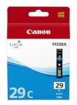 Canon tindikassett PGI-29C tsüaan
