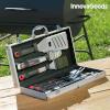 Innovagoods Professionaalne Grillivahendite Komplekt Kohvris InnovaGoods (11-osaline)