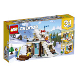 Lego klotsid Creator Modular Winter Vacation | 31080