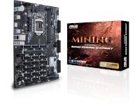 ASUS emaplaat B250 Mining Expert LGA1151 ATX