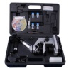 Byomic mikroskoop Beginners Microscope set 40x - 1024x in Suitcase