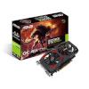 ASUS videokaart CERBERUS GeForce GTX 1050 Ti Advanced 4GB GDDR5
