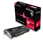Sapphire videokaart Radeon RX 580 PULSE 8GB GDDR5
