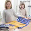 Innovagoods Lasteriiete Kokkuvoltija InnovaGoods
