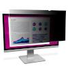 3M kaitsekile HC238W9B Privacy Filter High Clarity f Desktops 23,8