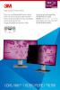 3M kaitsekile HC240W9B Privacy Filter High Clarity for Desktops 24