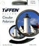 Tiffen filter Ringpolarisatsioon 72mm