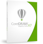 Corel tarkvara CorelDRAW Graphics Suite 365-Day Subscription Single User