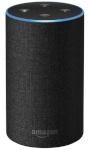 Amazon Echo 2 Charcoal, must