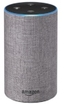 Amazon Echo 2 Heather Gray, hall