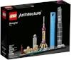 Lego klotsid Architecture Shanghai | 21039