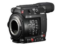 Canon C200 kere