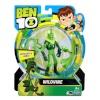 BEN10 figuur Wildvine, 76111
