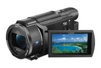 Sony FDR-AX53 4K must