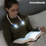 Innovagoods LED Lugemislamp Kaela InnovaGoods