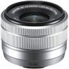Fujifilm objektiiv XC 15-45mm F3.5-5.6 OIS PZ hõbedane