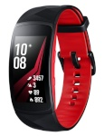 Samsung nutikell Gear Fit2 Pro (Large) punane