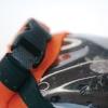 Aquapac Stormproof telefonikott mini, oranž