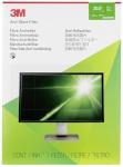 3m kaitsekile AG200W9B Blendschutzfilter for LCD Widescreen Monitor 20