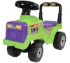 WADER-POLESIE tõukeuto Ride-On Tractor Mitia, traktor